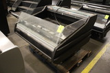 2002 Hill Phoenix Self Contained 4' Case