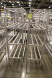 Aluminum Cooler Racks