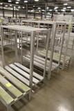 4' Aluminum Racks