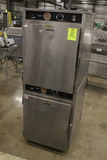 Giles Heated Holding Cabinet