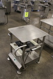 Face To Face Deli Slicer Stand