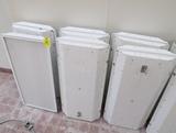 2' x 4' recessed troffers