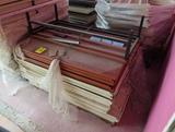 pallet of Madix base deck