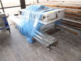 refrigeration coil & walk-in rack parts