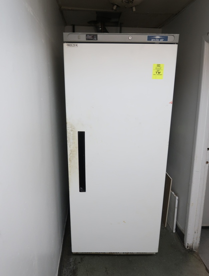 Arctic Air upright freezer, not working