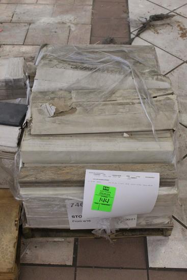 """Pallet Of Renova 2.7"""" x 24"""" Tile"""
