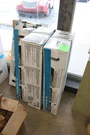 Boxes Of Laticrete Fracture Ban 40 Rolls