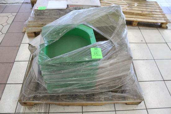 Pallet Of Flooring Items