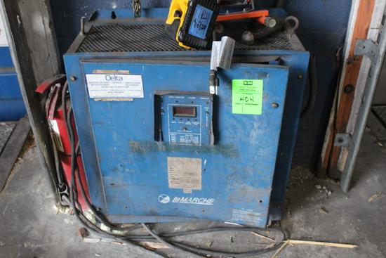 LaMarche 36 Volt Battery Charger