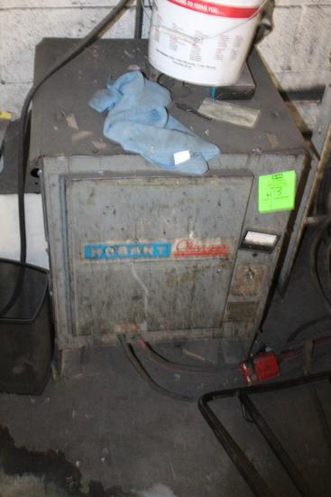 Hobart 30 Volt Battery Charger