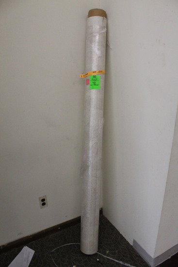 6' x 4' Marble Colored Vinyl Roll