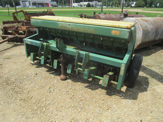 John Deere 1500 Grain Drill