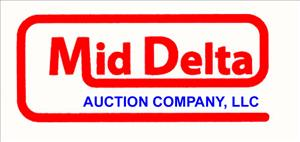 Mid Delta Auctions