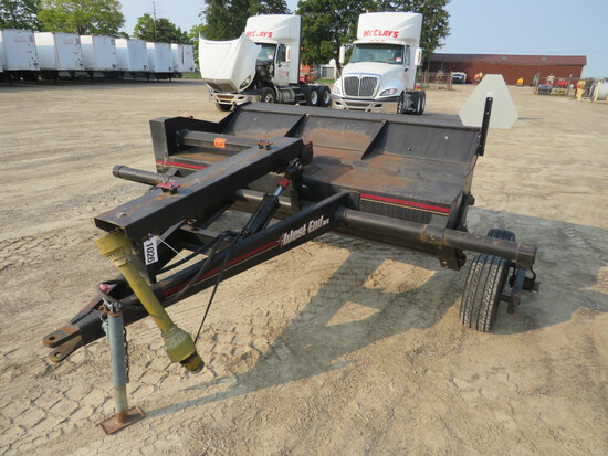 WEST END MFG 900 HAY CRIMPER