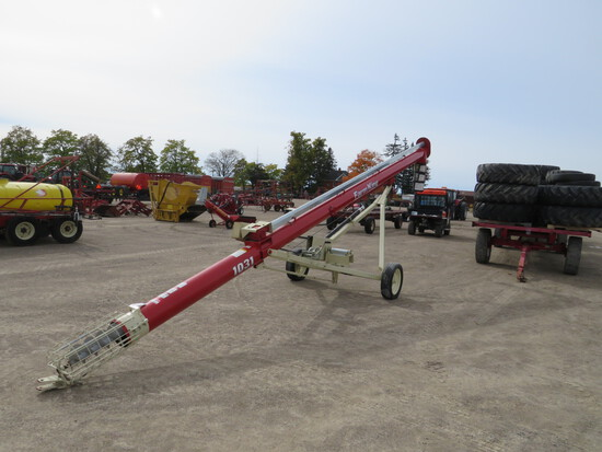 FARMKING 1031 AUGER