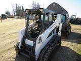 2014 BOBCAT T590 TRACK SKID STEER