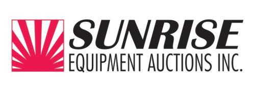 Sunrise Equipment