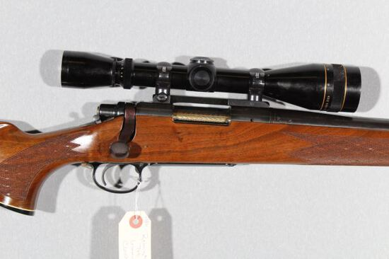 REMINGTON 700, SN C6495850