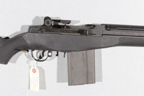 SPRINGFIELD ARMORY M1A STANDARD, SN 313079,