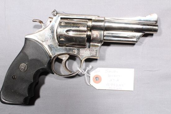SMITH WESSON 27-2, SN N793155,