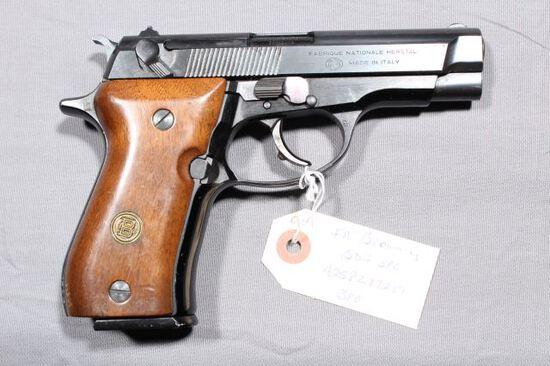 FN BROWNING BDA, SN 425PZ17251