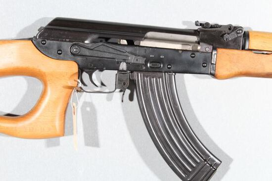 KFS POLY TECH AKS-762 SP, SN CW-12418
