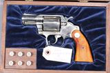 COLT DETECTIVE SPECIAL, SN M09200,