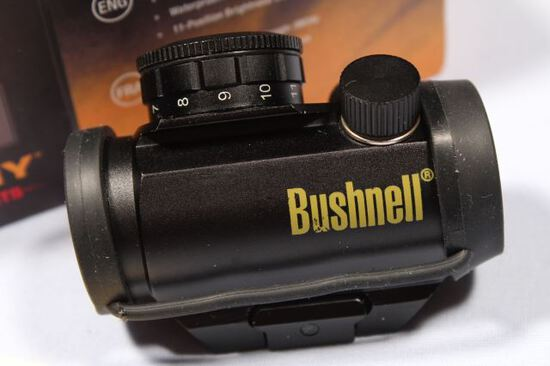 BUSHNELL TSR25 COMPACT RED DOT