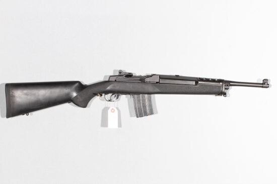 RUGER RANCH NRA, SN NRA803979,