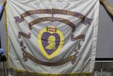 MILITARY ORDER OF THE PURPLE HEART BANNER