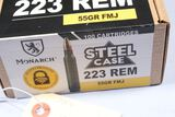 APPROX 100 ROUNDS 223 REM