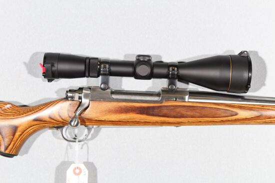 RUGER M77 MKII, SN 785-51272,