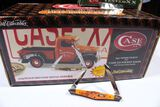 CASE DIECAST 1947 DODGE PICKUP WITH KNIFE