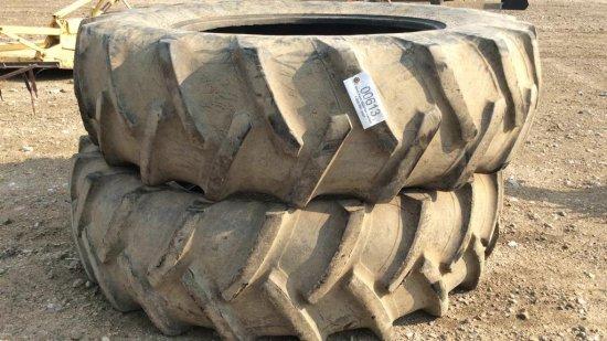 Firestone 18.4-36 tires