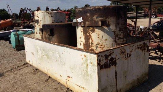 Fuel Tanks (3)
