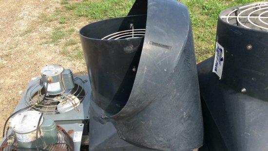 Agri Fan