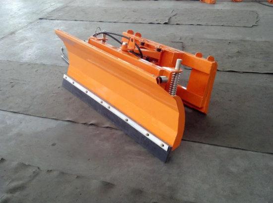 94'' Hydraulic Skid Steer Loader Dozer Blade