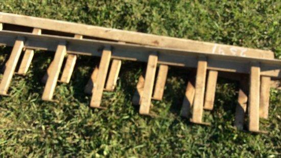 Shelving racks - 3