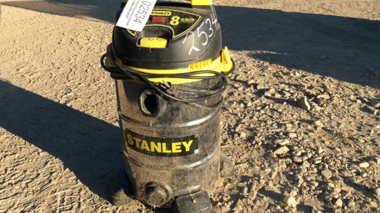 Stanley Shop Vac