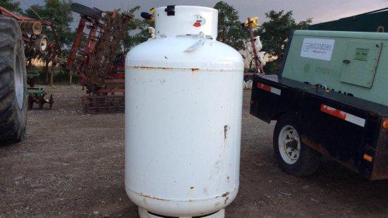 Brand New  450 Liter LP Tank