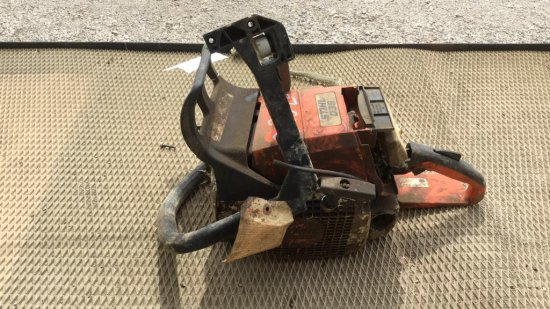 Stihl FS380 Chain Saw