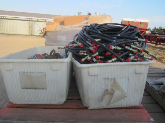 Misc Hoses & Clamp