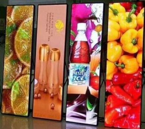 Luxon P2.5 LED video wall display 20 cabinet system