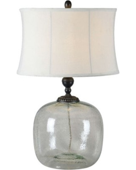 40 West Luna table lamp F150813 new