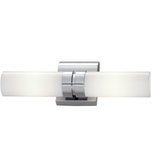 Norwell #8902-CH-SO wall sconce