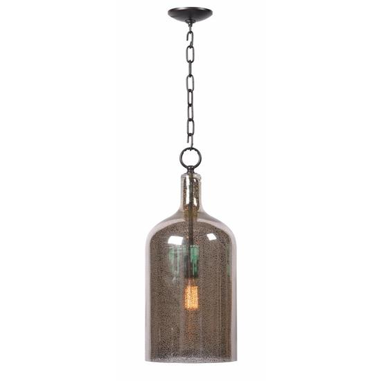 Kenroy Home hanging light fixture #91830ANT
