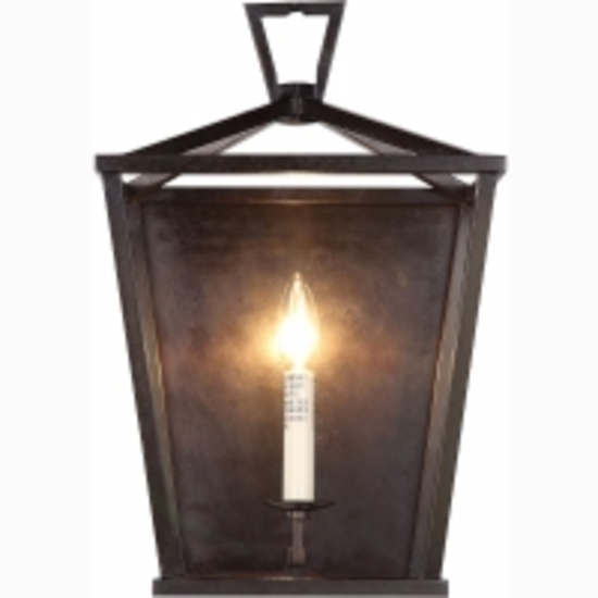 Urban Classic #1422W11VB Denmark Vintage Bronze Wall Lighting Fixture