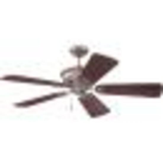 "Craftmade 52"" Monaghan Fan, 3-speed reversible"