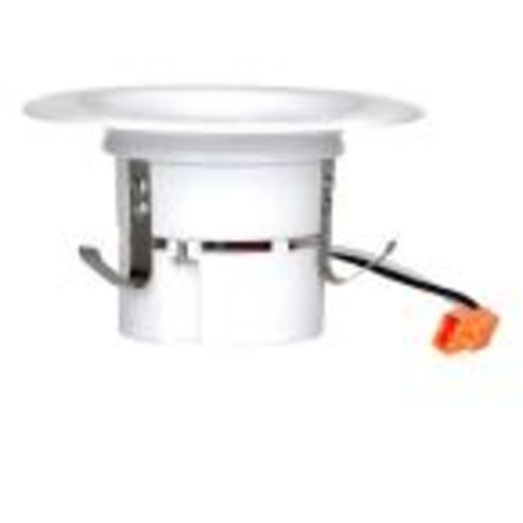 """Case of 40 dimmable 4"""" retro fit recessed downlight #F9904-30-1"""