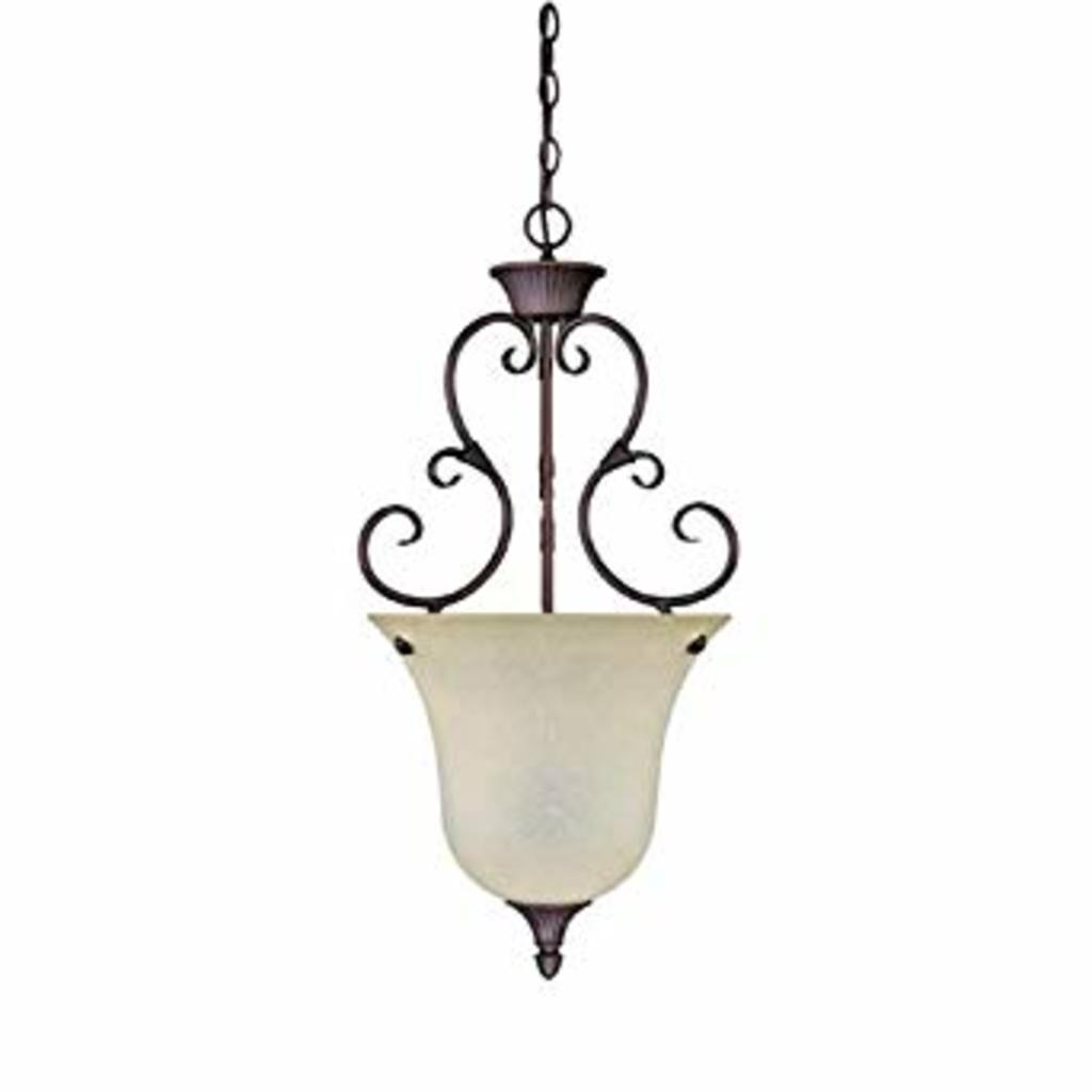 Capital hanging ceiling fixture #9421MBZ